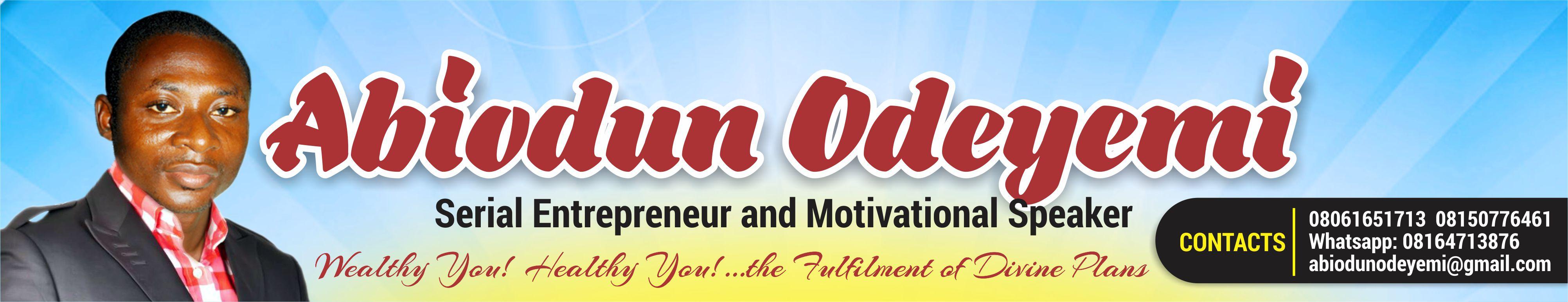 Abiodun Odeyemi web head banner